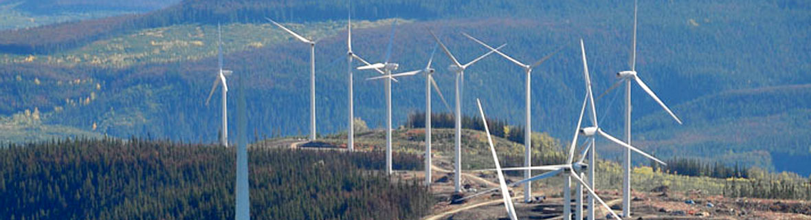 Energy and Utilities | Wismer & Rawlings Electric Ltd  | Serving BC